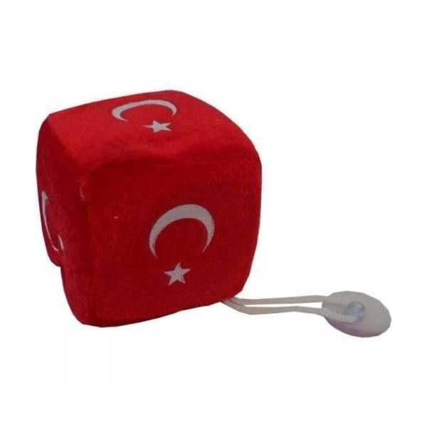 Zar Turk Bayrağı, Zar Türk